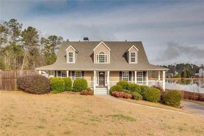 172 Ridge Brooke Lane, Douglasville, GA 30134 - #: 6113848