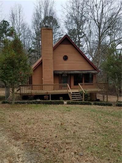 7425 Jackson Trail Road, Hoschton, GA 30548 - MLS#: 6113876