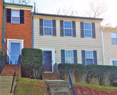 1682 Grist Mill Drive, Marietta, GA 30062 - MLS#: 6113911