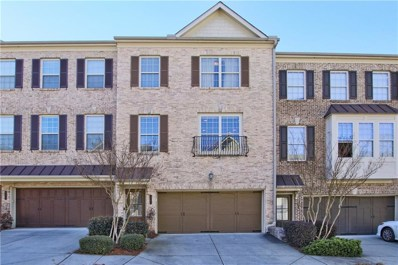 3382 Willow Oak Drive UNIT 9, Norcross, GA 30092 - #: 6113928