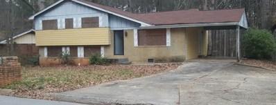 5380 Denny Drive, Atlanta, GA 30349 - MLS#: 6114060