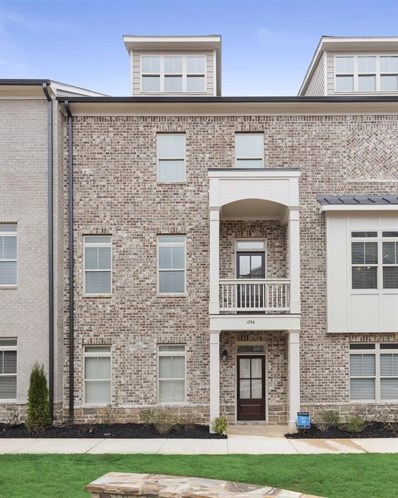 1296 Stone Castle Circle UNIT 25, Smyrna, GA 30080 - MLS#: 6114128