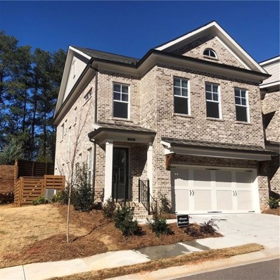5012 Towneship Creek Road, Roswell, GA 30075 - MLS#: 6114164