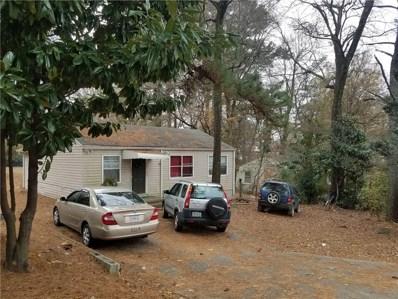 4469 Bruce Street, Atlanta, GA 30340 - #: 6114320