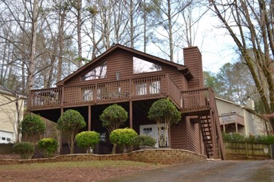 4412 Cary Drive, Snellville, GA 30039 - MLS#: 6114341