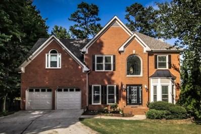 265 Chandler Pond Drive, Lawrenceville, GA 30043 - #: 6114367