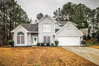 1534 Heartwood Drive, Lawrenceville, GA 30043 - MLS#: 6114384