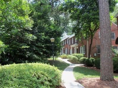99 Sheridan Drive UNIT 9, Atlanta, GA 30305 - MLS#: 6114437