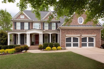 504 Stillbrook Court, Canton, GA 30115 - #: 6114452