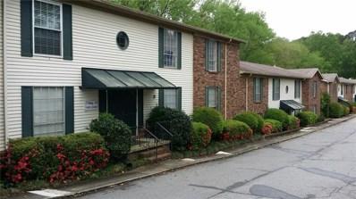5600 Kingsport Drive, Atlanta, GA 30342 - MLS#: 6114571