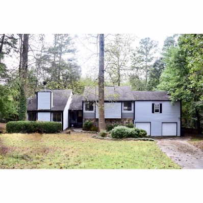 1870 Abercorn Way, Snellville, GA 30078 - #: 6114673