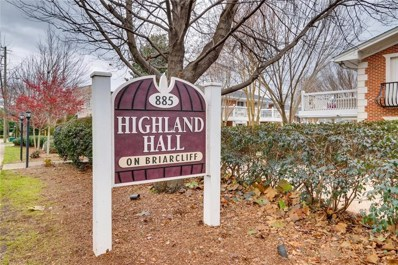 885 Briarcliff Road NE UNIT 28, Atlanta, GA 30306 - MLS#: 6114848