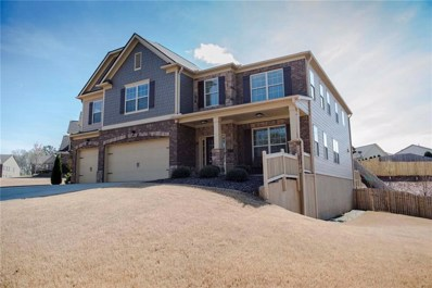 338 Liberty Drive, Acworth, GA 30102 - #: 6114927