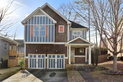 2992 Silver Hill Terrace, Atlanta, GA 30316 - MLS#: 6115020