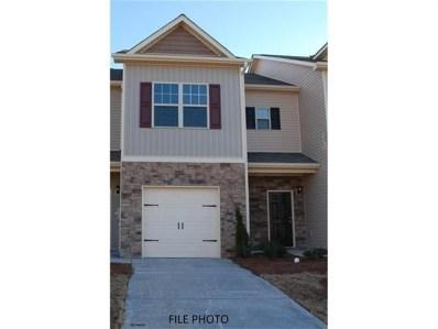 279 Valley Crossing, Canton, GA 30114 - MLS#: 6115025