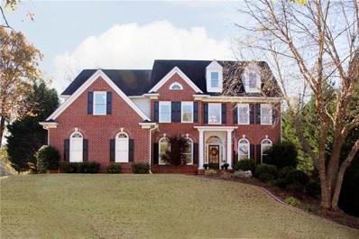 919 Ravenwood Way, Canton, GA 30115 - #: 6115029