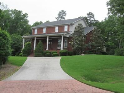 424 Woodlawn Drive, Cedartown, GA 30125 - MLS#: 6115102