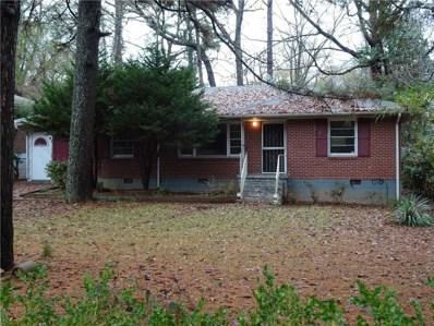 2456 Springdale Road SW, Atlanta, GA 30315 - #: 6115145