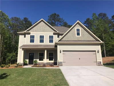 187 Bryson Lake Circle, Douglasville, GA 30134 - MLS#: 6115190
