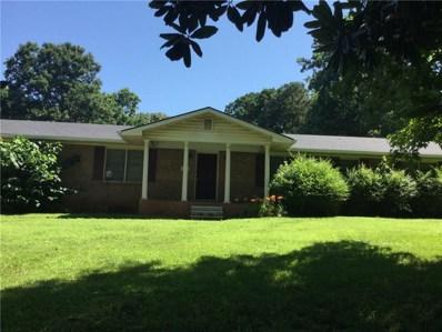 1566 Hurt Road SW, Marietta, GA 30008 - MLS#: 6115210