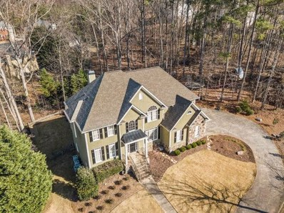 3400 Paisley Trace NW, Kennesaw, GA 30152 - MLS#: 6115351