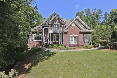 8222 Hewlett Road, Sandy Springs, GA 30350 - #: 6115378