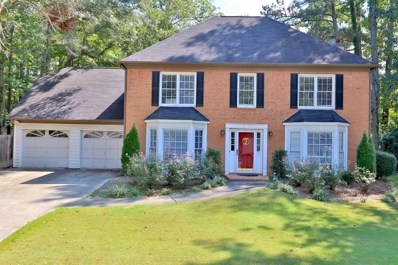 1266 Wynford Colony SW, Marietta, GA 30064 - MLS#: 6115380