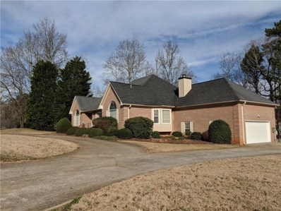 9396 Woodlawn Drive, Douglasville, GA 30135 - MLS#: 6115404