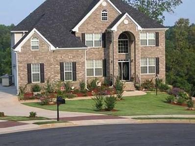 2364 Middleberry Cloister, Douglasville, GA 30135 - MLS#: 6115450