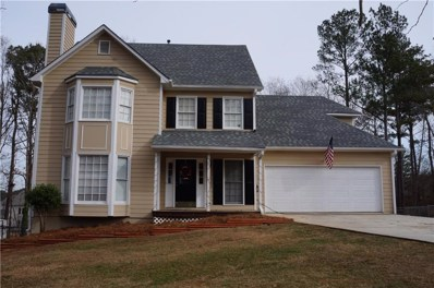 2085 Amber Creek Drive, Buford, GA 30519 - #: 6115500
