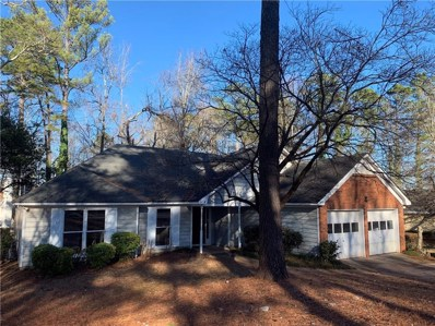 1337 Raleigh Way, Lawrenceville, GA 30043 - MLS#: 6115508