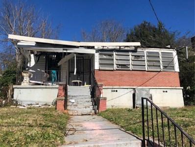 1065 Harwell Street, Atlanta, GA 30314 - #: 6115550