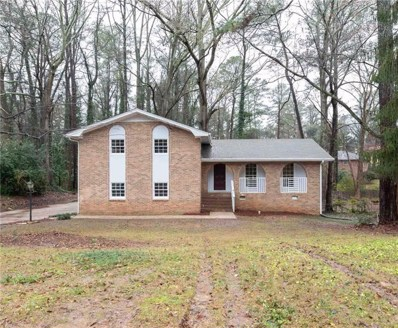 3951 Shadowbrook Place, Decatur, GA 30034 - #: 6115647