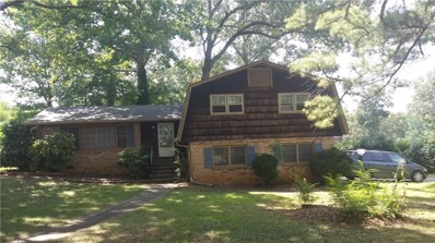 4064 Stoneview Circle, Stone Mountain, GA 30083 - MLS#: 6115669