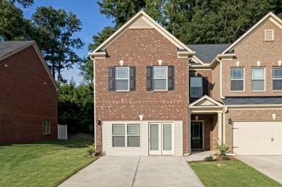 21 Crescent Chase, Dallas, GA 30157 - MLS#: 6115776