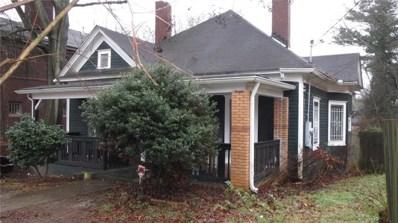 1158 Lucile Avenue SW, Atlanta, GA 30310 - #: 6115784