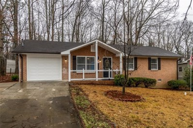 359 Cedar Ridge Trail, Lawrenceville, GA 30046 - MLS#: 6115852