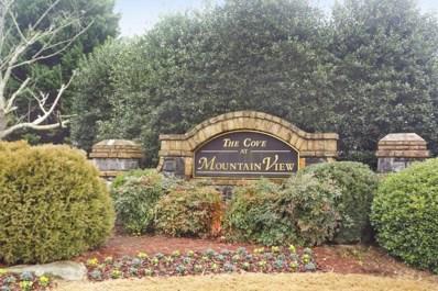 1614 Donovans Ridge, Kennesaw, GA 30152 - MLS#: 6115901