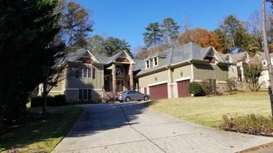 4876 Marsha Drive SE, Mableton, GA 30126 - MLS#: 6115913