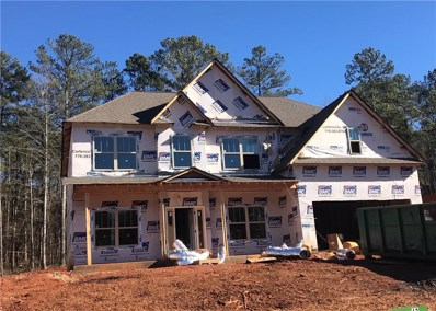 201 Bryson Lake Circle, Douglasville, GA 30134 - MLS#: 6115971