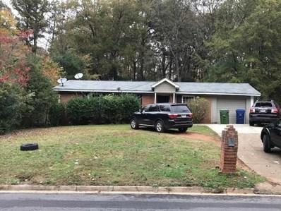 324 Oak Drive SE, Atlanta, GA 30354 - MLS#: 6115995