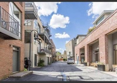 307 Cherokee Avenue SE UNIT 14, Atlanta, GA 30312 - MLS#: 6116000