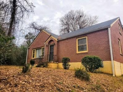 2048 Flat Shoals Road SE, Atlanta, GA 30316 - #: 6116004