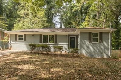 2791 Rollingwood Lane, Atlanta, GA 30316 - MLS#: 6116026