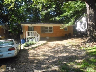 2924 3rd Avenue SW, Atlanta, GA 30315 - MLS#: 6116131
