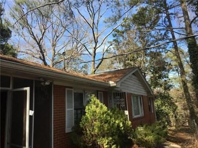 194 Linkwood Road NW, Atlanta, GA 30318 - MLS#: 6116143