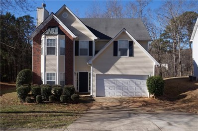 1370 Hillary Cove Terrace, Lawrenceville, GA 30043 - MLS#: 6116195