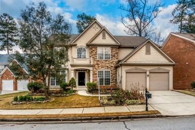 3432 Belridge Drive SE, Smyrna, GA 30080 - MLS#: 6116215