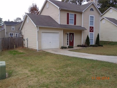 1967 Cranford Court, Lithonia, GA 30058 - MLS#: 6116245