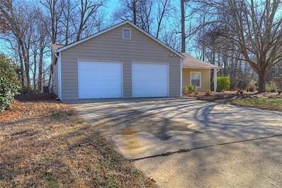923 River Rock Drive, Woodstock, GA 30188 - MLS#: 6116246